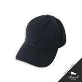 【Roush】 基本款素面棒球帽 -【936012】