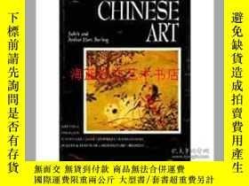 二手書博民逛書店Chinese罕見Art: Painting, Porcelain, Sculpture, Jade, Jewel