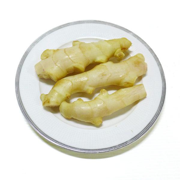 【陽光農業】嫩薑(約250g/盒)