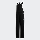 【陸壹捌現貨折後$2980】adidas R.Y.V. 工裝 吊帶褲 女 長褲 可調式 GD3877