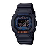 CASIO 卡西歐 太陽能 G-SHOCK系列 手錶 GW-B5600CT-1