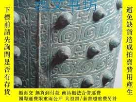 二手書博民逛書店【罕見】Ancient Chinese bronzes and