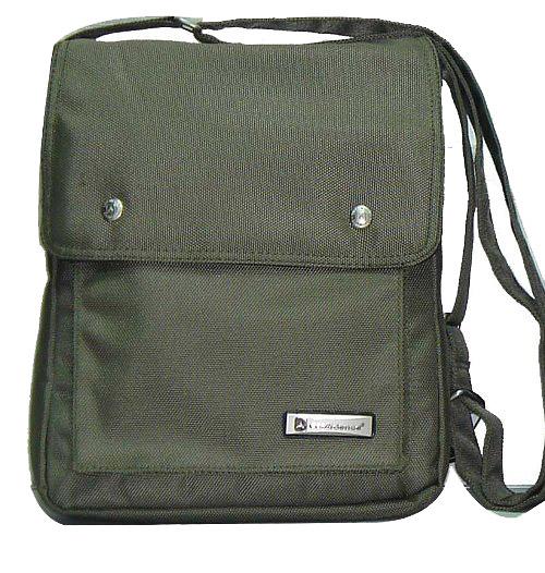 側背包-大 Confidence 高飛登 172 橄欖綠(福利品)