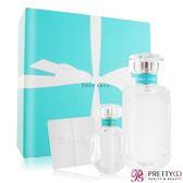 Tiffany & Co. 同名淡香精-聖誕限量禮盒【美麗購】