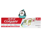 高露潔 全口腔健康 防菌及含氟牙膏 清淨薄荷150g