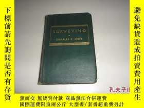 二手書博民逛書店SURVEYING罕見BREED BONEY12668 CHAR