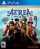 PS4 Aerea 珍藏版(美版代購)