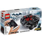樂高積木 LEGO 2018《 LT76112 》SUPER HEROES 超級英雄系列 - App-Controlled Batmobile