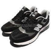 【五折特賣】New Balance 復古慢跑鞋 M774 黑 白 經典款 運動鞋 男鞋 女鞋【PUMP306】 M774BK3D