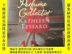 二手書博民逛書店the罕見perfume collectorY218789