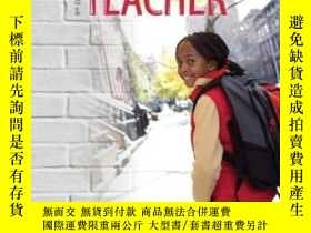 二手書博民逛書店Becoming罕見A Teacher Plus Myeduca