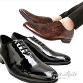 鞋帶 硅膠彈力免綁皮鞋休閒鞋馬丁靴涼靴百搭時尚圓鞋帶 果果輕時尚