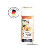 【活立樂】木醣醇口香糖橙香薑汁-30g/瓶