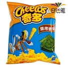 奇多鹽烤香海苔55g (12包/箱) 【合迷雅好物超級商城】