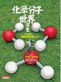 (二手書)化學分子世界導覽