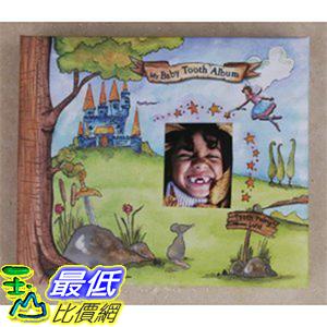 [美國直購] Baby Tooth Memory Book 乳齒保存盒/乳牙保存盒/乳牙盒/乳齒盒 圖書款 B001GS57ZI