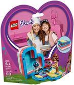 樂高LEGO FRIENDS 奧麗薇亞的夏日心型盒 41387 TOYeGO 玩具e哥