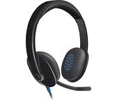羅技 Logitech H540 USB耳機麥克風 [富廉網]