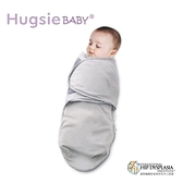HugsieBABY靜音袋鼠包巾