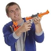 《NERF 樂活打擊》菁英系列 神射手步槍 軟彈槍 安全 子彈 泡棉 玩具槍 樂活 打擊 露營