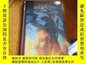 二手書博民逛書店The罕見Curse of Maleficent: The Ta