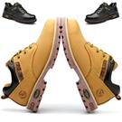 男女款 低筒復古馬丁靴 防護鞋 防砸防穿刺 鋼頭鞋 勞保鞋 工作鞋 安全鞋 女生鋼頭鞋 59鞋廊
