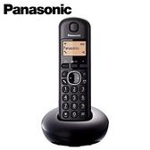 Panasonic 國際牌 KX-TGB210TW 炫彩數位無線電話 黑
