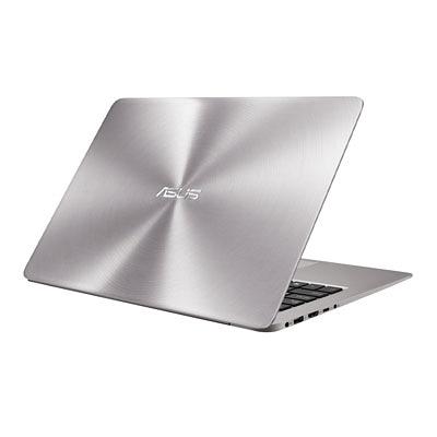華碩 ZENBOOK UX410UF-0121A8250U 石英灰 14吋窄邊框筆電