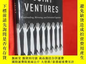 二手書博民逛書店Joint罕見Ventures: Mindreading, Mi