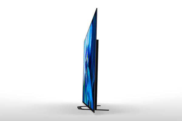 【音旋音響】SONY 65吋4K OLED液晶電視KD-65A8G Android TV 公司貨保固2年