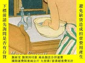 二手書博民逛書店Mary罕見Cassatt: Prints and Drawin