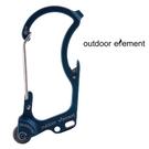 [好也戶外]Outdoor Element Firebiner 打火石鉤環 No.