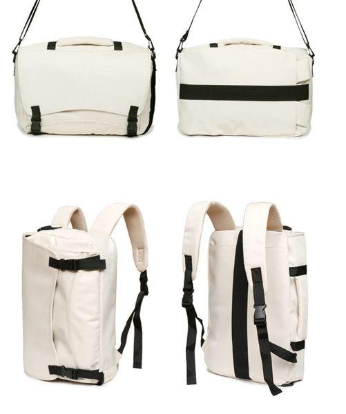 韓國4用包 後背 肩背 飛機包 託運包 功能筆電包