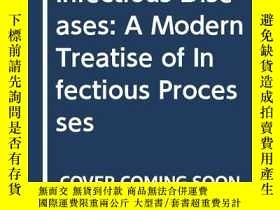 二手書博民逛書店Infectious罕見Diseases: A Modern Treatise of Infectious Pro