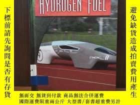二手書博民逛書店Hydrogen罕見Fuel (Energy for the Future and Global Warming)
