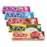 UHA 味覺糖 普超糖條(50g) 多款可選【小三美日】