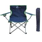 狂野者 戶外大號折疊扶手椅 便攜釣魚椅 沙灘椅 休閒椅 靠背椅子