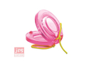 [成功]  2050A亮彩手響板(單入)-粉紅