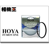 HOYA Fusion One Protector 保護鏡 62mm
