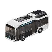 TOMICA 多美小汽車 82 豐田Toyota Sora 氫燃料電池巴士 【鯊玩具Toy Shark】