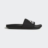 Adidas Adilette Comfort [CG3425] 男女 運動 涼鞋 拖鞋 休閒 舒適 輕量 愛迪達 黑