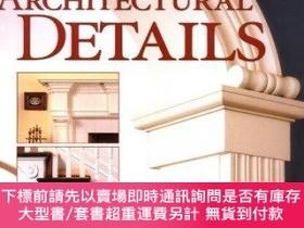 二手書博民逛書店Decorating罕見With Architectural DetailsY255174 Philip Sc