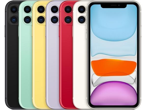 ※南屯手機王※ 下標前請先尋問顏色 Apple iPhone 11 128G 最新A13仿生晶片【宅配免運】