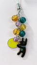 【震撼精品百貨】Gaspard et Lisa_麗莎和卡斯柏~手機吊飾-串珠卡斯柏#27110