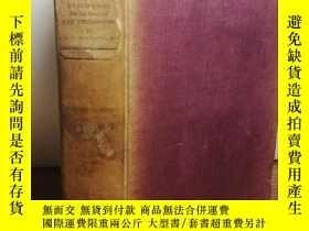 二手書博民逛書店1831年罕見A PRELIMINARY DISCOURSE O