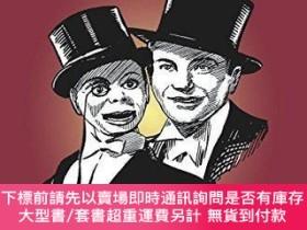 二手書博民逛書店How罕見To Become A Ventriloquist (try Your Hand At Ventrilo