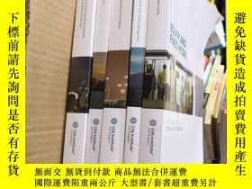 二手書博民逛書店(最新版)2018罕見CFA Program Curriculum level 1(1—5冊 )私藏Y4386
