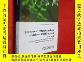 二手書博民逛書店Inference罕見of Reference-Data Mod