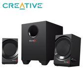 CREATIVE 創巨 Kratos S3 2.1聲道 電競喇叭