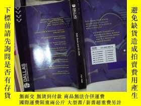 二手書博民逛書店DALLAS罕見Semiconductor:Data Book